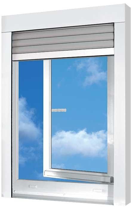 Окно с секретом