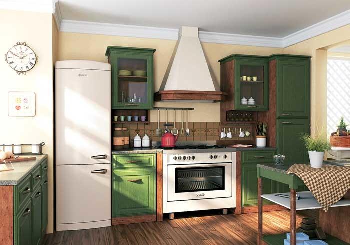Модные холодильники