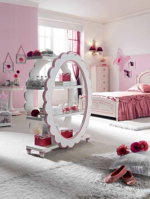 Мебель для принца и принцессы