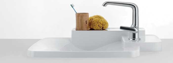 На вкус и цвет: коллекция для ванной комнаты