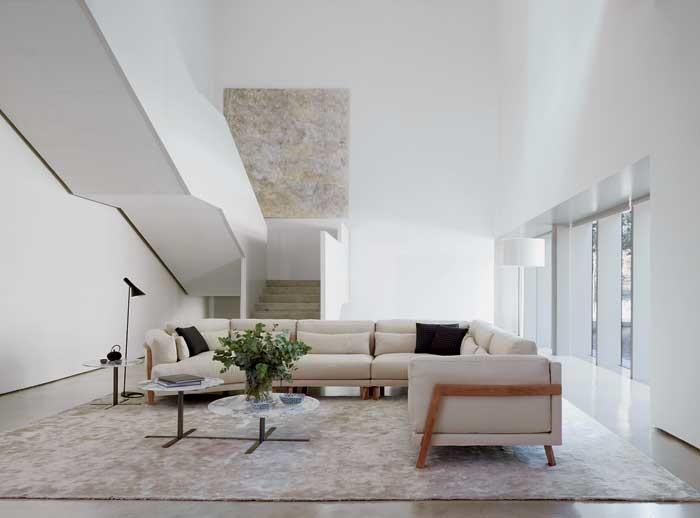 Время отдыха: коллекция мягкой мебели
