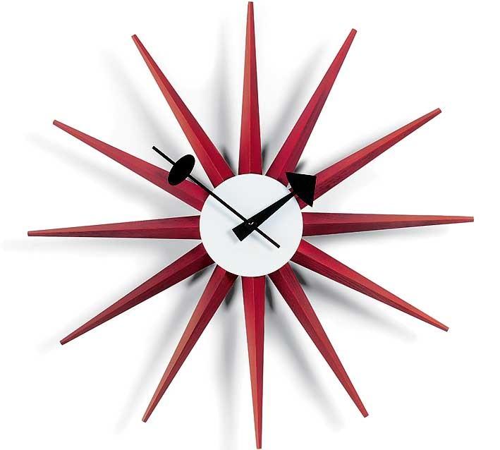 Время как искусство: настенные часы