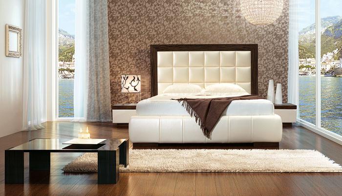 Спокойной ночи: линейка мягкой мебели