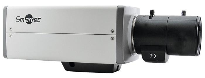 Внимательный наблюдатель: камера видеонаблюдения