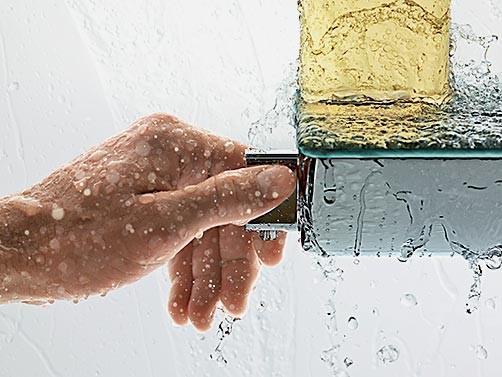 Выберите свой душ