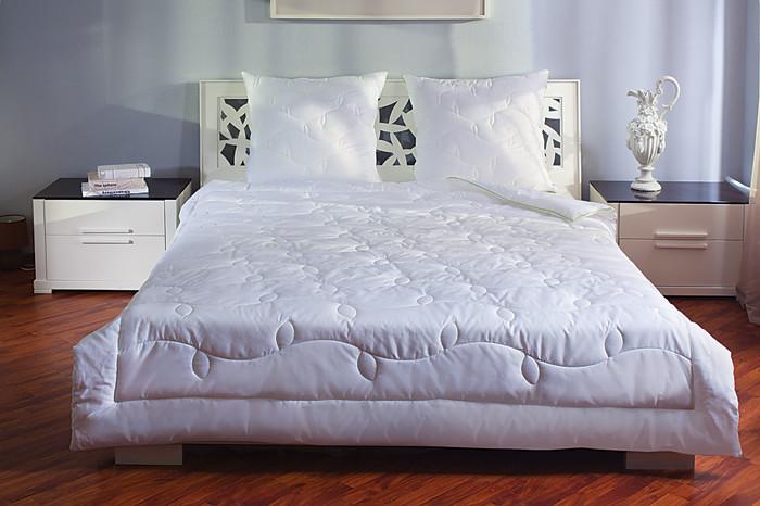 Cекреты здорового сна: постельные принадлежности