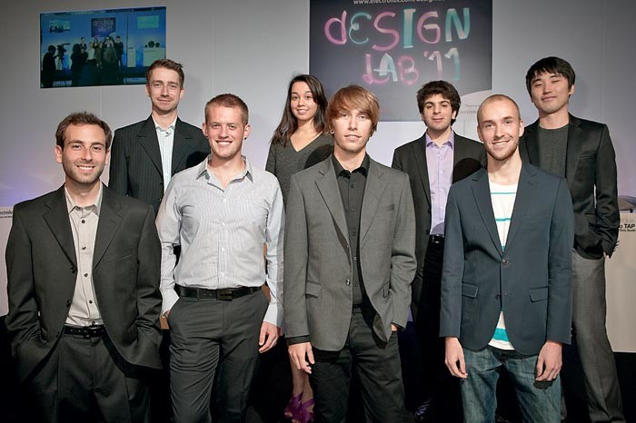 Интеллектуальная мобильность: IX Международный конкурс Design Lab