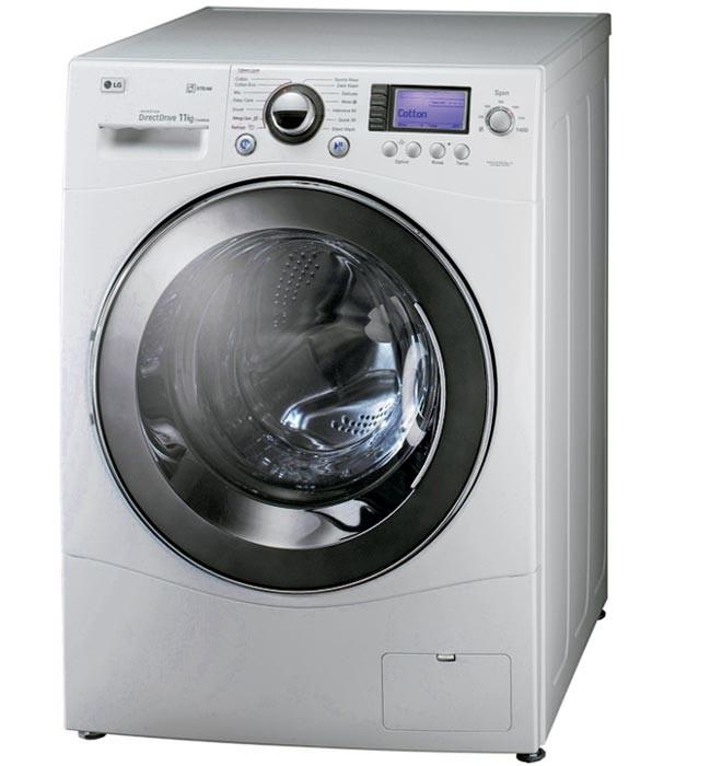 Когда стирка в радость: стиральные машины 6 Motion