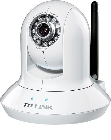 Зоркий сторож: беспроводная IP-камера