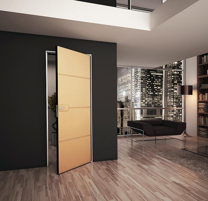 Салон дверной моды