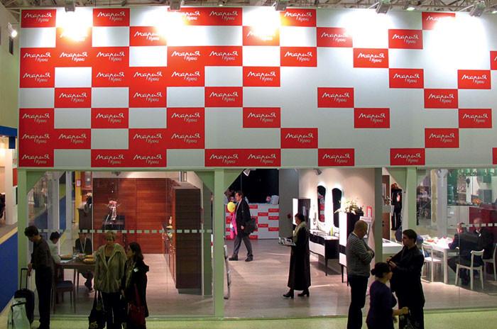 Мебельная феерия: международная выставка Мебель
