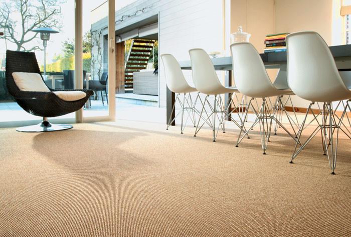 Симпатичный и практичный: ковровое покрытие