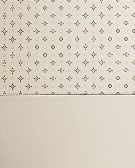 Конфетно-букетный Lux: настенная керамическая плитка