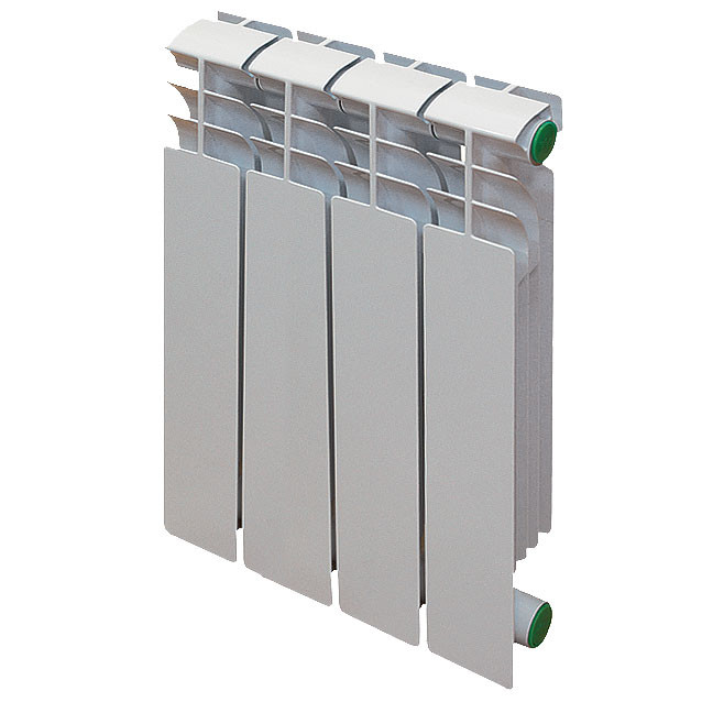 Эффективные радиаторы