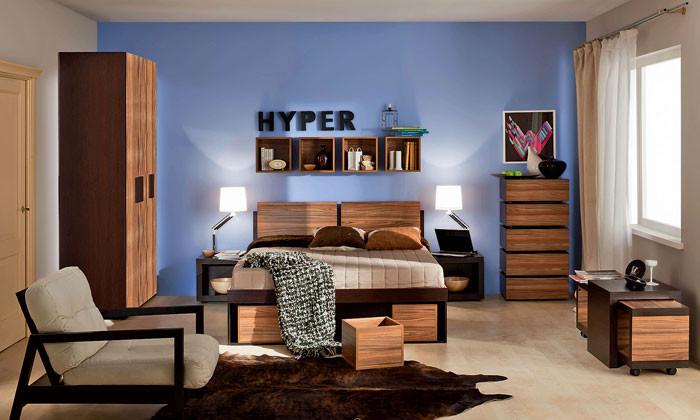 Для ценителей свободы: новая коллекция мебели