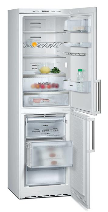 Холод по-русски: энергоэффективные холодильник