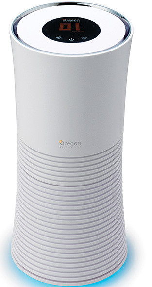 Наноочистка: новый очиститель воздуха