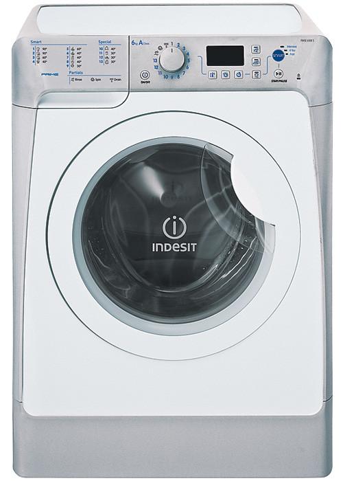 Стирка по-итальянски: инновационная стиральная машина
