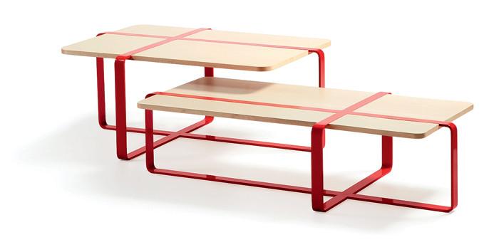 Минимализм на пике моды: коллекция мебели