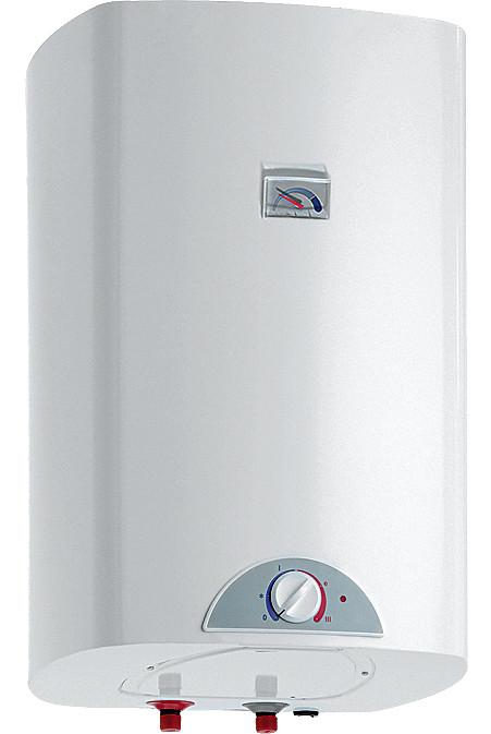 Все лето - с горячей водой: новые водонагреватели