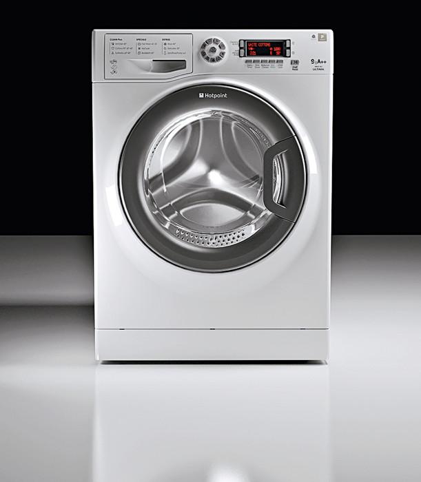 Деликатная помощница: стиральная машина