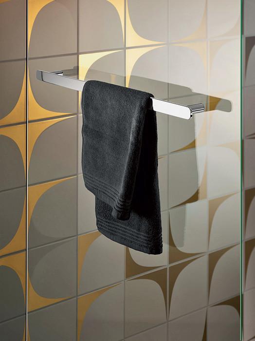 Элегантные и практичные: аксессуары для ванной комнаты