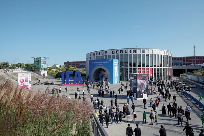 Четыре стихии: выставка потребительской электроники IFA