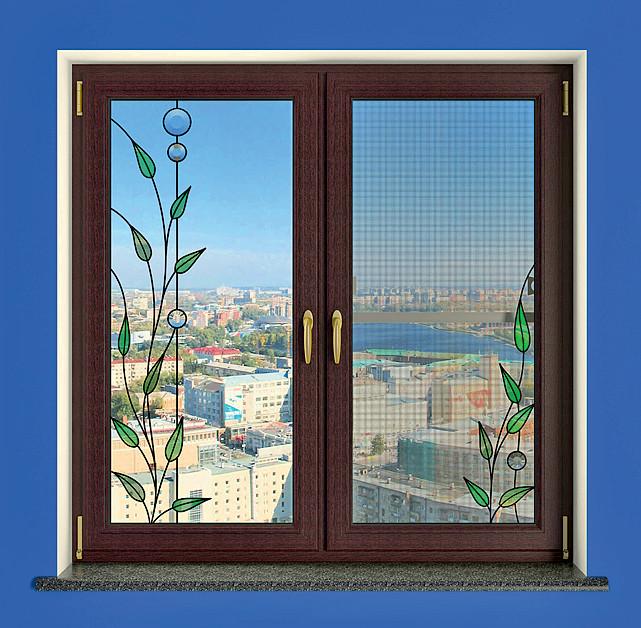 Сам себе дизайнер: выбираем новые окна