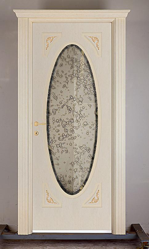 Очарование элегантной классики: коллекция дверей