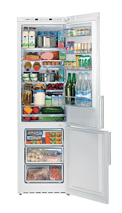 Уместится все: серия новых холодильников