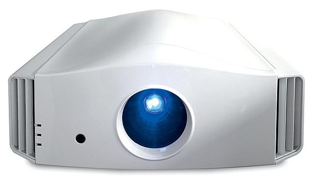 Плюсы пассивности: Full HD-проектор