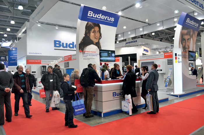 Aqua-Therm Moscow 2013
