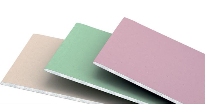 Единый стандарт кромки для гипсокартонных листов