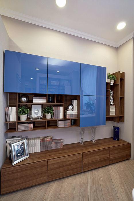 Новый салон Ателье мебели Mr.Doors