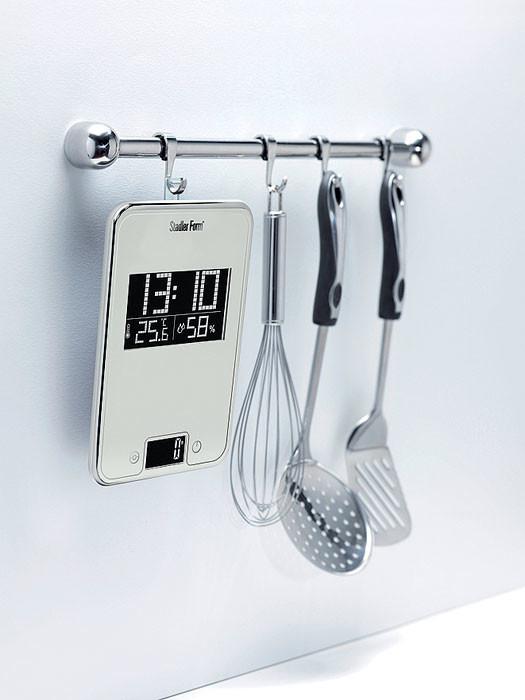 Масштаб один, а функций много: кухонные весы