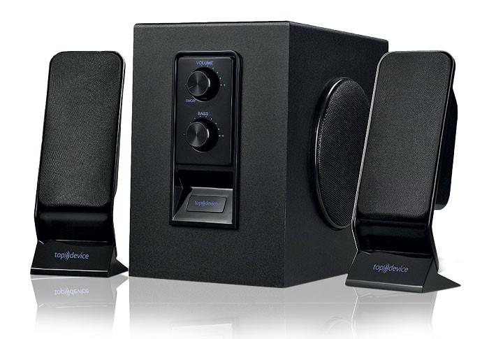 Звуковое преображение: акустические системы