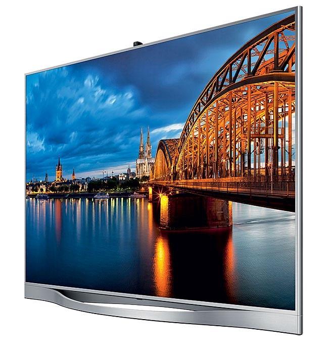 Будущее уже наступило: новые плазменные и LED-телевизоры