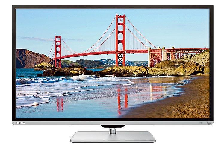 Единообразный подход к дизайну: плазменные и LED-телевизоры