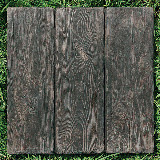 Прочнее дерева: cерия тротуарной плитки