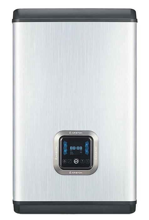 Cтильный и функциональный водонагреватель