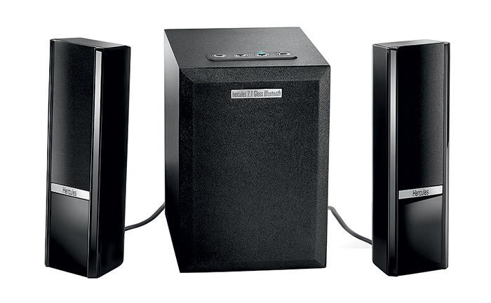 Универсальная аудиосистема