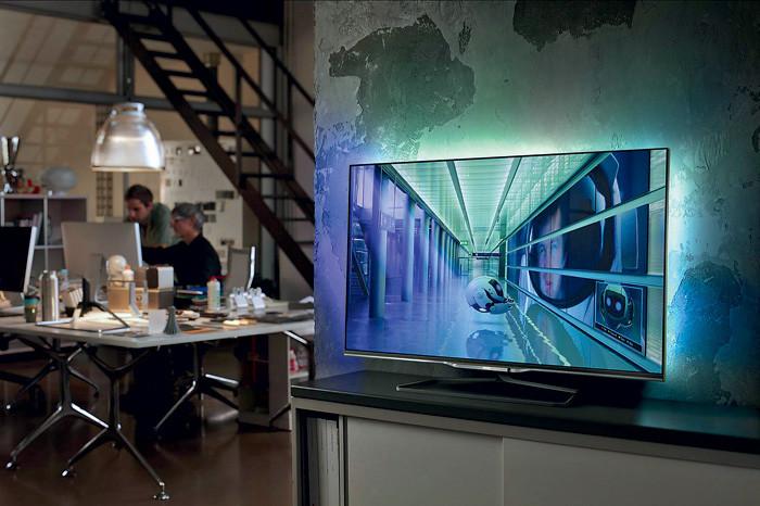 Полный функционал: новые ЖК-телевизоры