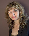 Наталия Анциферова