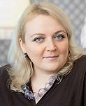 Елена Бабушкина