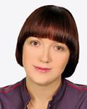 Наталья Дашкова