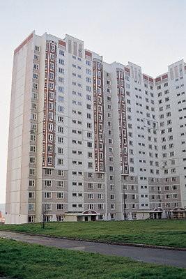 Высокий дизайн невысоких квартир