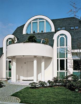 Дома с плоской крышей и открытой террасой: правильная укладка