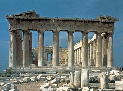 В Греции все есть!