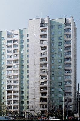 Презентация трехкомнатной квартиры