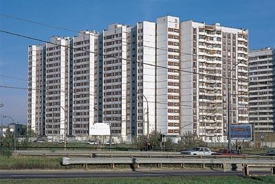 Одиноким предоставляется однокомнатная квартира
